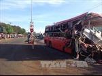 Bộ GTVT yêu cầu khẩn trương khắc phục hậu quả vụ tai nạn thảm khốc tại Gia Lai