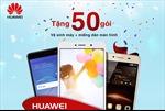 Sở hữu Huawei GR5 2017 Pro với giá mới hấp dẫn