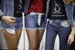 Xu thế thời trang 'thông minh' hứa hẹn những trang phục cảm ứng
