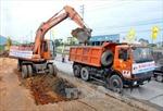 Tháng 12, sẽ đưa vào sử dụng đường cao tốc Hạ Long - Vân Đồn