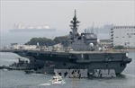 Hàn Quốc kêu gọi Nhật Bản tuân thủ Hiến pháp Hòa bình
