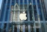 Vượt ngưỡng 800 tỷ USD, Apple hướng tới giá trị vốn hóa 900 tỷ USD