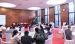 APEC 2017: Bốn thách thức đối với ngành khai khoáng