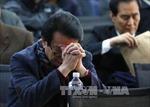Giới doanh nghiệp Hàn Quốc kêu gọi chính quyền mới nới lỏng quy định