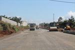 Đẩy nhanh tiến độ dự án đường Hồ Chí Minh, đoạn tuyến tránh phía Tây thị xã Buôn Hồ