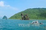 Vườn Quốc gia Bái Tử Long là Vườn Di sản thứ 38 của ASEAN