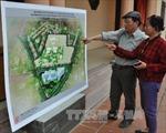 700 hộ dân sống trên mặt thành và hào di tích Cổ Loa