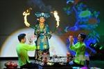 Tạo dựng một không gian tín ngưỡng thuần Việt tại Seoul
