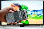Cách biến Smartphone thành điều khiển Tivi - có thể bạn chưa biết