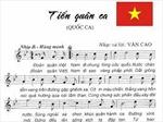 Thứ trưởng Huỳnh Vĩnh Ái yêu cầu không cần cấp phép ca khúc đã quen thuộc, phổ biến
