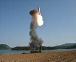 Đằng sau màn 'nắn gân' mới nhất của Triều Tiên và Mỹ