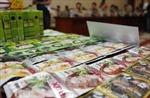 Campuchia thu giữ hơn 30 tấn mỹ phẩm giả