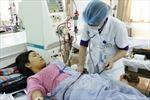 Ngành Y tế Hà Nội rà soát, kiểm tra quy trình lọc máu ngoài thận
