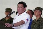 An ninh trong nước bất ổn, Tổng thống Philippines hoãn thăm Nhật Bản