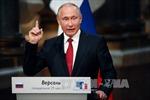 Tổng thống Nga khẳng định quân đội Syria không dùng vũ khí hóa học