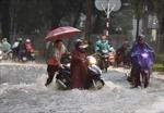 Đắk Lắk khắc phục thiệt hại do mưa lũ bất thường