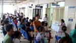 Hoàn thiện quy định pháp luật về khám bệnh, chữa bệnh ở Việt Nam