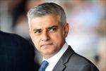 Thị trưởng London kêu gọi trưng cầu ý dân lần hai về Brexit