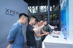 Sony giới thiệu Xperia XZ Premium - Smartphone màn hình 4K HDR
