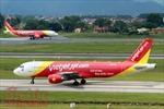 Giảm bay chờ nhờ phương thức điều hành RNAV 1 tại Đà Nẵng