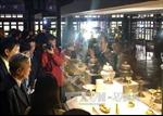 Trưng bày bảo vật cung đình triều Nguyễn tại Lâm Đồng
