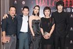 Từ chối đóng cảnh 'nóng', diễn viên chính phim 'Lời nguyền gia tộc' bị cắt vai thô bạo