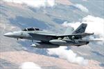 Quân đội Australia ngừng hoạt động trên không ở Syria