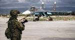 Lý do Syria vẫn cần sự hiện diện của binh lính Nga