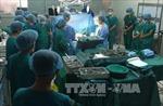 Bệnh nhân đầu tiên được ghép tim khu vực phía Nam đã xuất viện