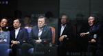 Tổng thống Hàn Quốc thị sát thử tên lửa tự sản xuất