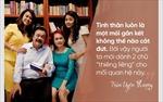 'Cháy hàng' sách 'Chuyện nhà Dr. Thanh'