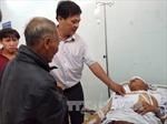 Sau tai nạn thảm khốc tại Kon Tum, 35 người được cấp thuốc chống phơi nhiễm HIV