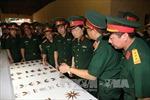 Bộ trưởng Ngô Xuân Lịch thăm và kiểm tra tại Nhà máy Z113