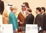 Thủ tướng Nguyễn Xuân Phúc kết thúc chuyến thăm chính thức CHLB Đức và dự Hội nghị thượng đỉnh G20