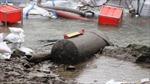 Anh sơ tán khẩn cấp hàng nghìn hộ dân do phát hiện bom