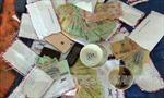 Tạm giữ 24 đối tượng để điều tra hành vi đánh bạc quy mô lớn