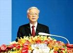 Tổng Bí thư: Quan hệ Việt - Lào ngày càng đi vào chiều sâu, thiết thực và hiệu quả