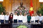 Thủ tướng mong muốn Hội Cựu giáo chức tham gia tích cực vào việc đổi mới giáo dục