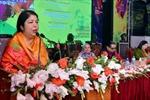 Chủ tịch Quốc hội Bangladesh bắt đầu thăm chính thức Việt Nam