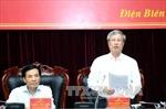Triển khai kiểm tra, giám sát công tác phòng, chống tham nhũng tại Điện Biên
