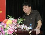Từng bước xây dựng hệ thống lý luận văn nghệ Việt Nam