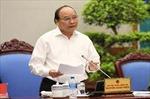 Thủ tướng trả lời chất vấn của Đại biểu Quốc hội Dương Trung Quốc về Grab và Uber