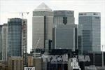 Thủ đô Anh mất vị trí là trung tâm tài chính số một thế giới