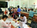 Số vốn đăng ký của doanh nghiệp thành lập mới tăng cao