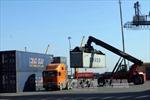 Làm rõ 213 container hàng hóa không xuất cảnh