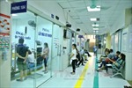 Tránh quá tải bệnh viện trong điều trị sốt xuất huyết