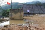 Nhiều công trình cấp nước sinh hoạt nông thôn ở Lào Cai không phát huy hiệu quả