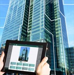 Ứng dụng AkzoNobel Design sử dụng công nghệ kỹ thuật số