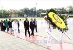Thủ tướng Cộng hòa Mozambique kết thúc chuyến thăm chính thức Việt Nam