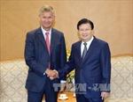Phó Thủ tướng Trịnh Đình Dũng: Không đánh đổi môi trường lấy phát triển kinh tế